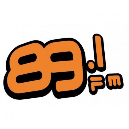 891 Fm Logo Vector