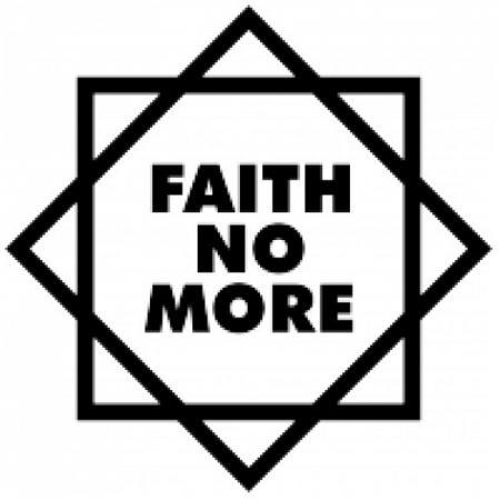 Faith No More Logo Vector
