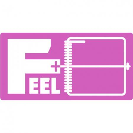 Feel Logo Vector