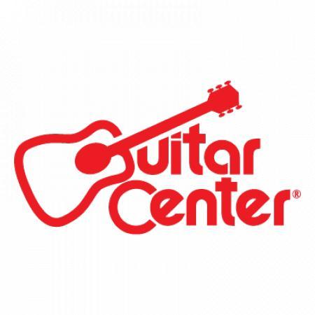 Guitar Center Logo Vector