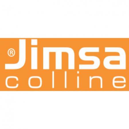 Jimsa Colline Logo Vector