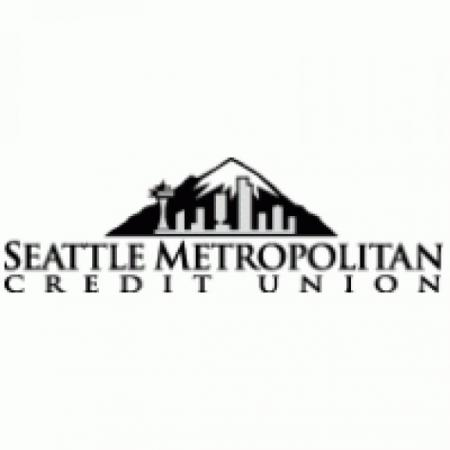 Seattle Metropolitan Credit Union Logo Vector