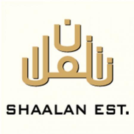 Shaalan Logo Vector