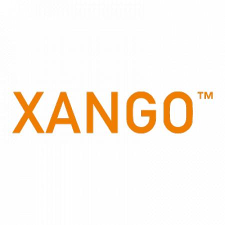 Xango (eps) Logo Vector
