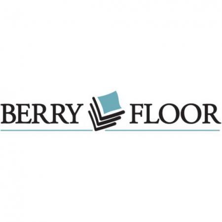 Berry Floor Logo Vector