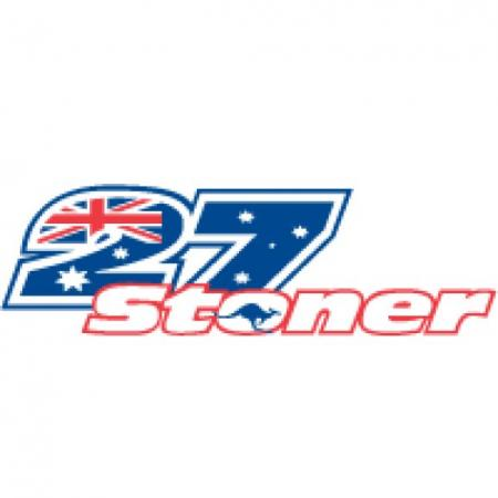 casey stoner logo vector eps download for free