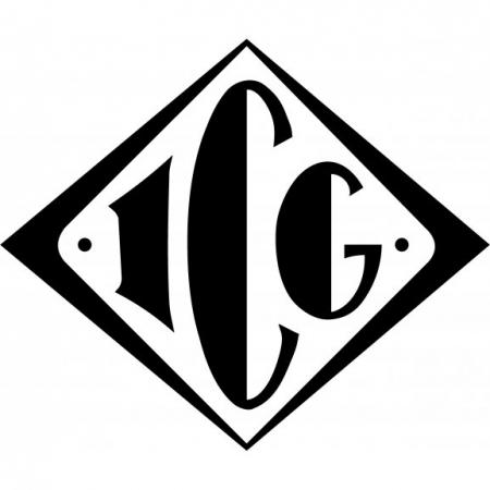 Icg Logo Vector