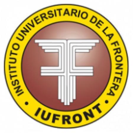 Iufront Logo Vector