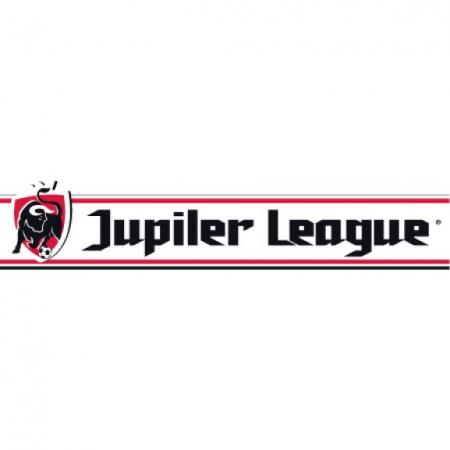 Jupiler League Logo Vector