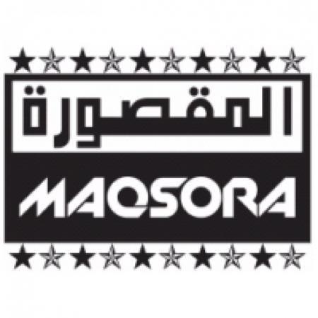 Maqsora Press Logo Vector
