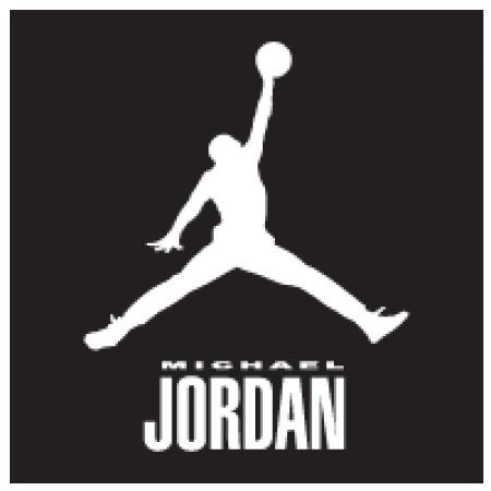 Michael Jordan Logo Vector