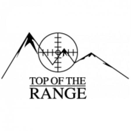 Top Of The Range Logo Vector
