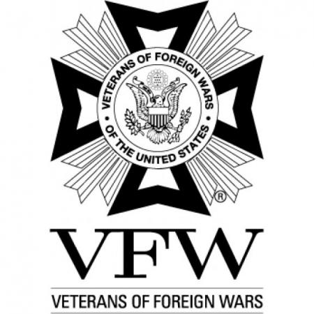 √ Veterans Of Foreign Wars Logo Vector