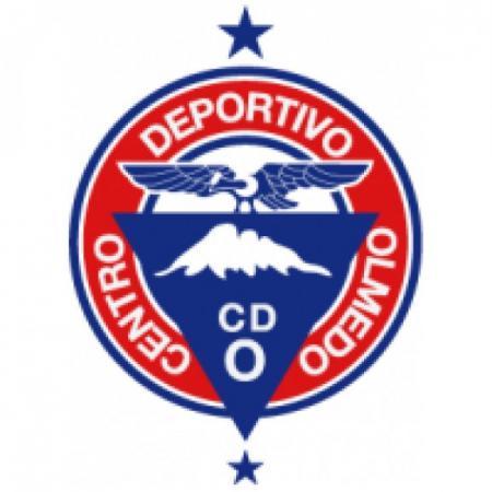 Centro Deportivo Olmedo Logo Vector