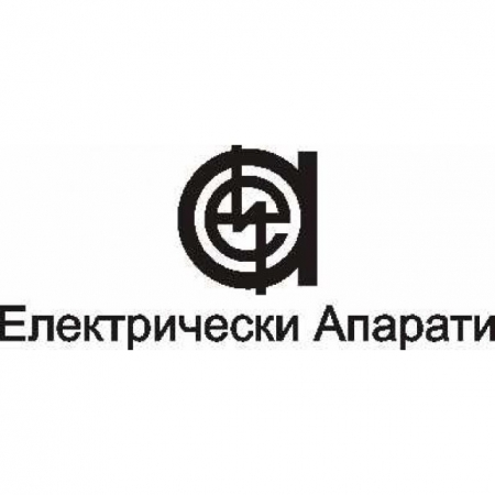 Electricheski Aparati Logo Vector