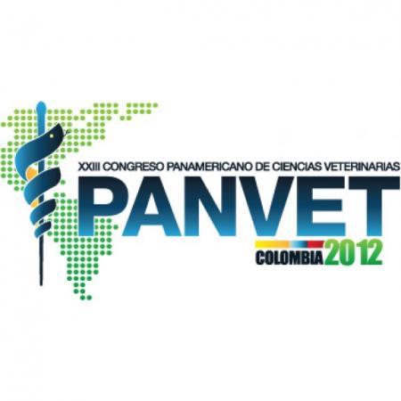 Panvet 2012 Logo Vector
