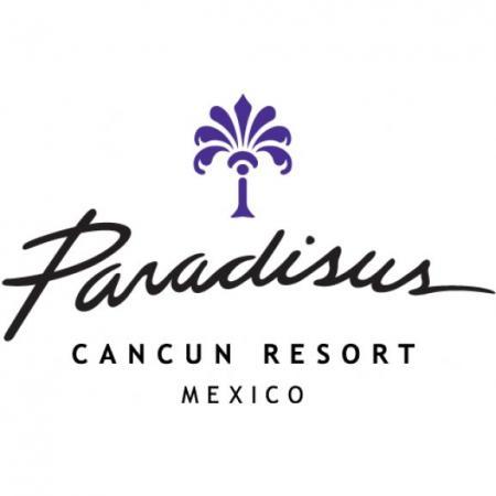 Paradisus Cancun Logo Vector