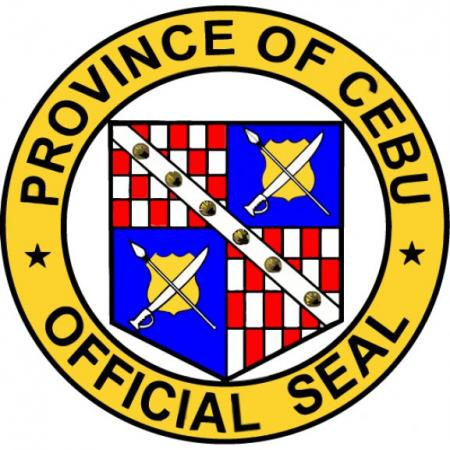 Province Of Cebu Logo Vector