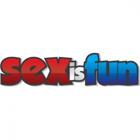 Sex Is Fun Logo Vector