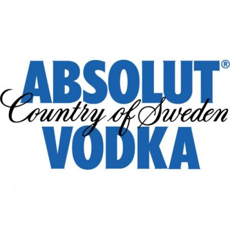 Absolut Vodka Logo Vector