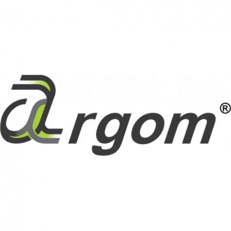 Argom Logo Vector