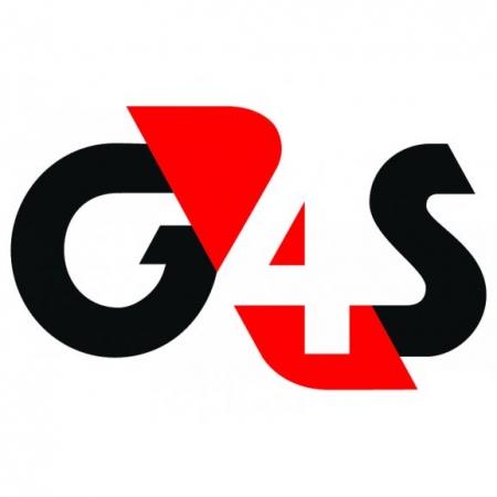 G4s Logo Vector