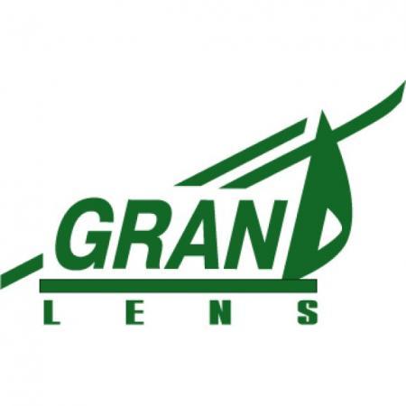 Grand Lens Logo Vector