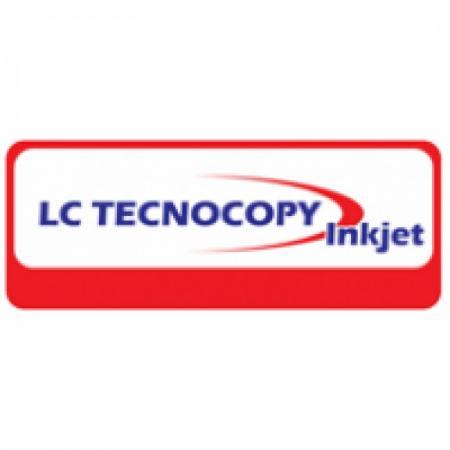 Lc Tecnocopy Inkjet Logo Vector