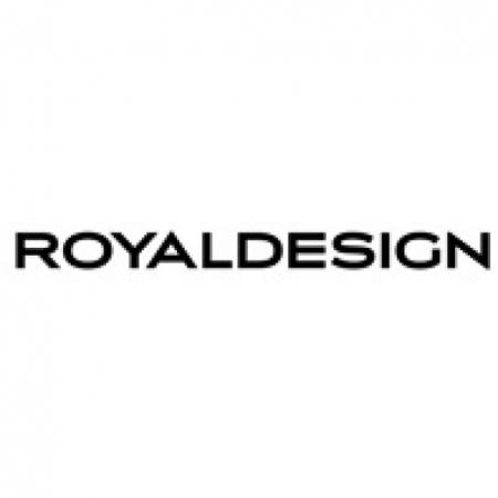 Royal design gmbh logo vector eps download for free for Burodesign gmbh logo