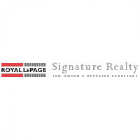 Royal Lepage Signature Realty Logo Vector