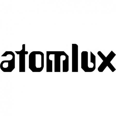 Atomlux Logo Vector