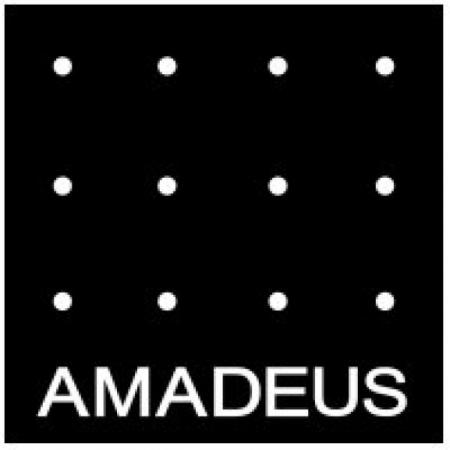 Amadeus Logo Vector