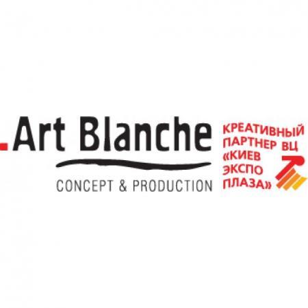 Art-blanche Logo Vector