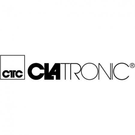 Clatronic Logo Vector