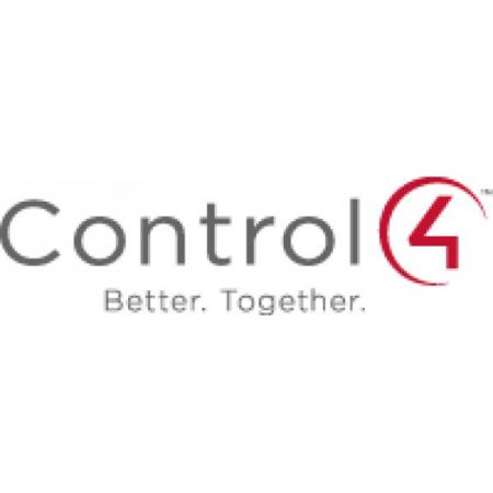 control4 logo vector (eps) download for free