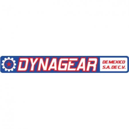 Dynagear Logo Vector