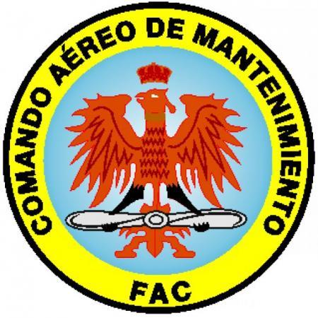 Fuerza Aerea Colombiana Logo Vector