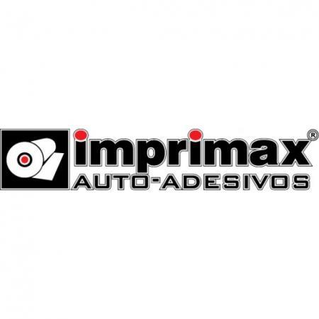 Imprimax Logo Vector
