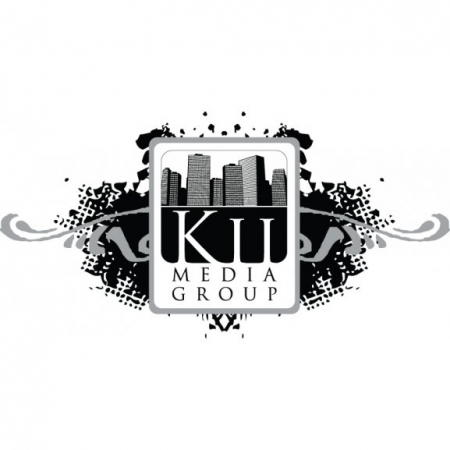 Kii Media Group Logo Vector