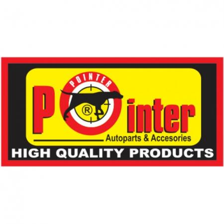 Pointer Logo Vector