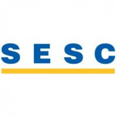Sesc Departamento Nacional Logo Vector