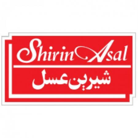 Shirin Asal Logo Vector