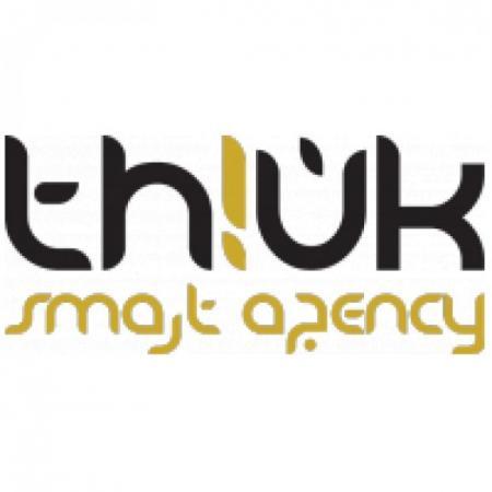 Think Logo Vector