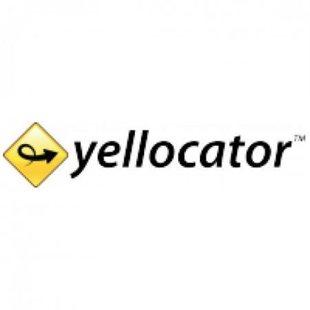 Yellocator Logo Vector