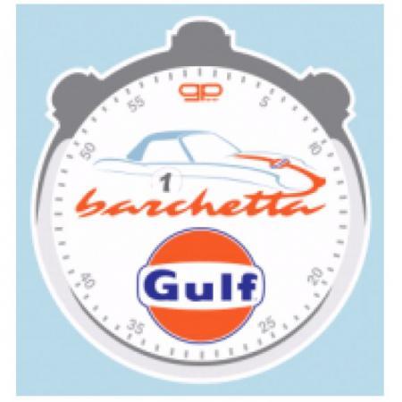 Barchetta Gulf Logo Vector