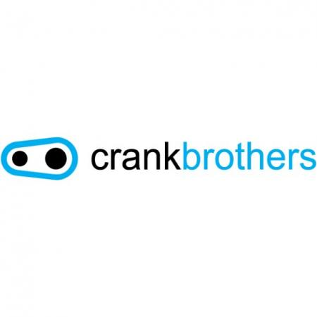 Crank Brothers Logo Vector