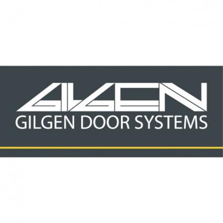 gilgen door systems logo vector eps download for free. Black Bedroom Furniture Sets. Home Design Ideas
