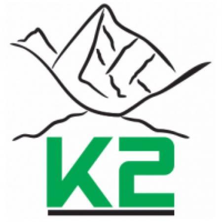 K2 Logo Vector