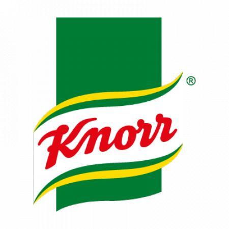 Knorr Logo Vector