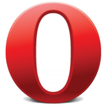 Opera Logo Vector